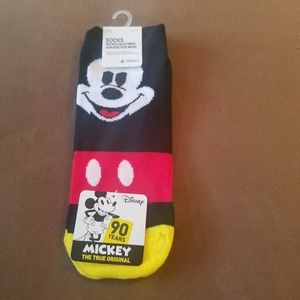 3/$15 Forever 21 Disney Mickey Mouse Socks NWT
